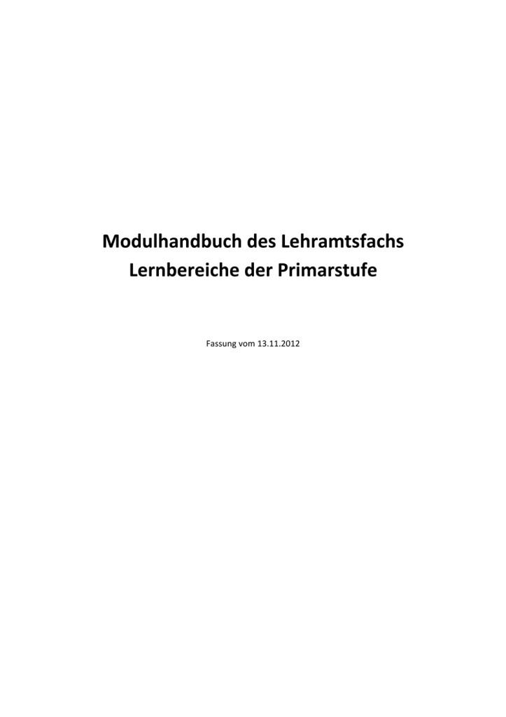Modulhandbuch_des_Lehramtsfachs_Primar